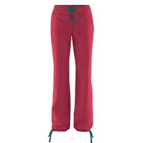 Red Chili Cosmic 17 Pants Women red